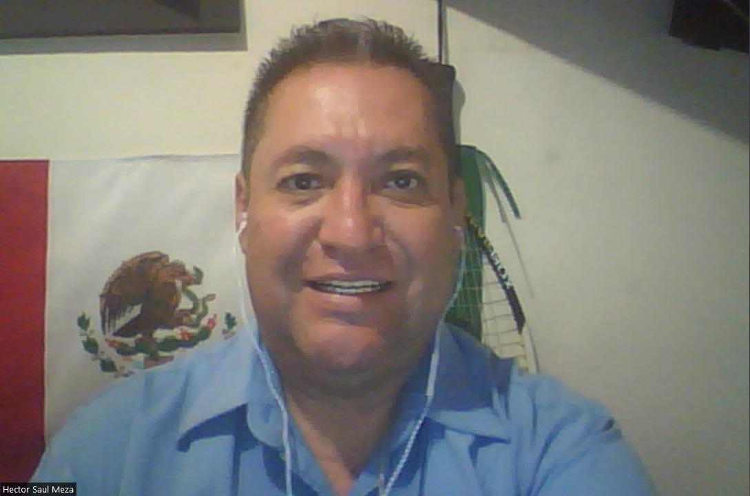 Héctor Saúl Meza